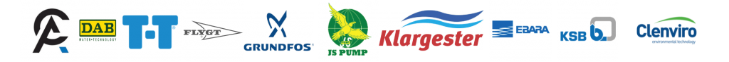 Pump and tank manufacturers